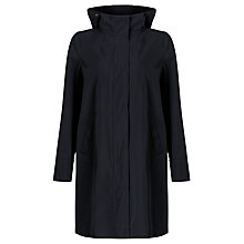 Buy Weekend MaxMara Nilly Raincoat, Ultramarine Online at johnlewis.com