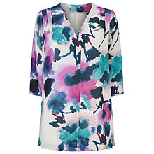 Buy Studio 8 Nicola Blouse, Multi Online at johnlewis.com
