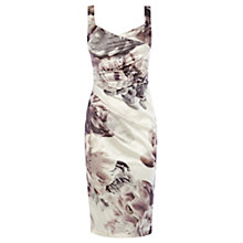 Buy Coast Rimini Print Zariya Dress, Multi Online at johnlewis.com