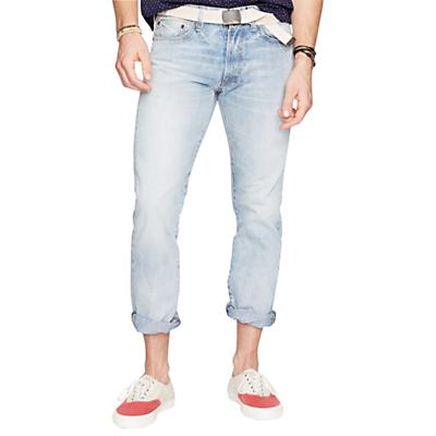 Image of Denim & Supply Ralph Lauren Slim 5 Pocket Jeans, Watts