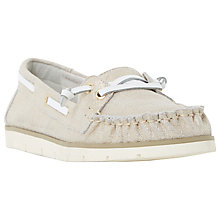 Buy Dune Galley Slip On Loafers Online at johnlewis.com