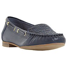 Buy Dune Goffy Loafers Online at johnlewis.com