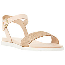 Buy Dune Lela Sandals Online at johnlewis.com