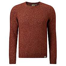 Buy Carhartt WIP Morris Knitted Jumper Online at johnlewis.com