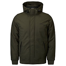 Buy Carhartt WIP Kodiak Blouson Jacket, Laurel/Black Online at johnlewis.com