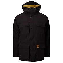Buy Carhartt WIP Mentley Jacket Online at johnlewis.com