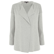 Buy Warehouse Cardigan Coat Online at johnlewis.com