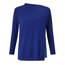 Buy Marella Werner Jumper, Ink Online at johnlewis.com