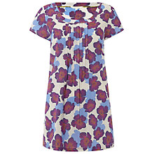 Buy White Stuff Summer High Tunic Top, Multi Online at johnlewis.com