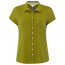 Buy White Stuff Saskia Shirt Online at johnlewis.com