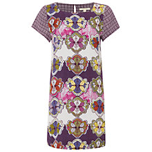Buy White Stuff Perfect Day Tunic Dress, Multi Online at johnlewis.com