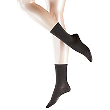 Buy Falke Cotton Touch Ankle Socks Online at johnlewis.com
