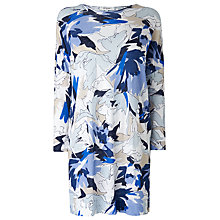 Buy L.K. Bennett Mimi Printed Top, Multi Online at johnlewis.com