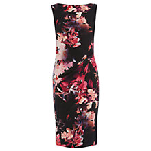 Buy Coast Piana Carly Dress Petite, Multi Online at johnlewis.com
