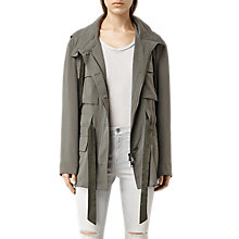 Buy AllSaints Aiya Jacket Online at johnlewis.com