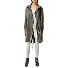 Buy AllSaints Aiya Parka Coat Online at johnlewis.com