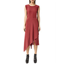 Buy AllSaints Cecilia Dress Online at johnlewis.com