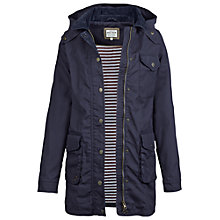 Buy Fat Face Kent Mac Coat Online at johnlewis.com