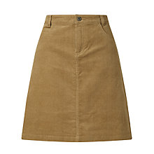 Buy John Lewis Cord Pencil Skirt Online at johnlewis.com