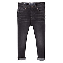 Buy Mango Kids Boys' Skinny Denim Jeans Online at johnlewis.com