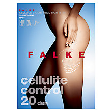 Buy Falke 20 Denier Cellulite Control Tights Online at johnlewis.com