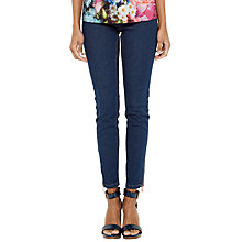 Buy Ted Baker Arky Super Skinny Jeans, Mid Wash Online at johnlewis.com