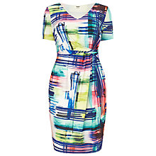 Buy Studio 8 Cailin Dress, Multi Online at johnlewis.com