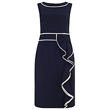 Buy Studio 8 Dakota Dress, Navy Online at johnlewis.com