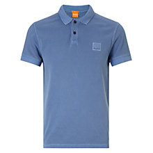 Buy BOSS Orange Pascha Polo Shirt Online at johnlewis.com