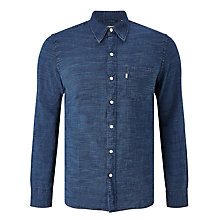 Buy Levi's Sunset 1-Pocket Cotton Shirt Online at johnlewis.com