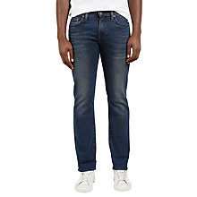 Buy Levi's 511 Stretch Slim Jeans, Barrel Online at johnlewis.com