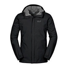 Buy Jack Wolfskin Cloudburst Waterproof Men's Jacket Online at johnlewis.com