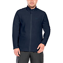 Buy Jack Wolfskin Midnight Moon Men's Fleece Online at johnlewis.com