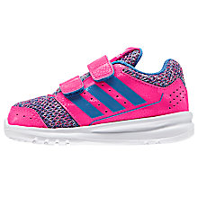 Buy Adidas Children's LK Sport 2 Trainers Online at johnlewis.com