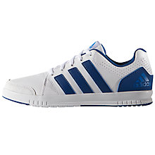 Buy Adidas LK Trainer 7 Lace Up Shoes Online at johnlewis.com