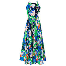 Buy L.K. Bennett Kim Dress, Multi Online at johnlewis.com