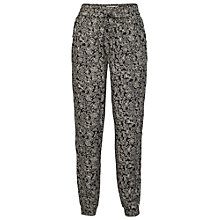 Buy Fat Face Phantom Bali Trousers, Phantom Online at johnlewis.com
