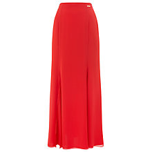 Buy Jacques Vert Godet Maxi Skirt Online at johnlewis.com