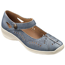 Buy Hotter Chile Mary Jane Court Shoes Online at johnlewis.com