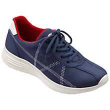 Buy Hotter Solar Lightweight Trainers Online at johnlewis.com