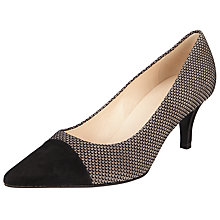 Buy Peter Kaiser Siren Pointed Toe Stiletto Court Shoes Online at johnlewis.com