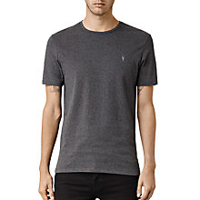 Buy AllSaints Brace Tonic Crew Neck T-Shirt Online at johnlewis.com