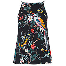 Buy Warehouse Bird Print Cami Online at johnlewis.com