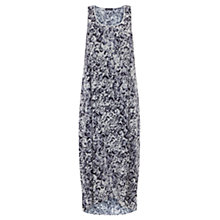 Buy Mint Velvet Essence Cocoon Maxi Dress, Multi Online at johnlewis.com