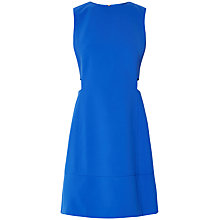 Buy Ted Baker Panashe Cut Out Tunic Dress Online at johnlewis.com