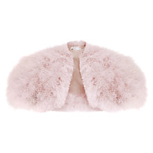 Buy Jacques Vert Feather Shrug Online at johnlewis.com