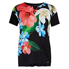 Buy Ted Baker Amrina Forget Me Not T-Shirt Online at johnlewis.com