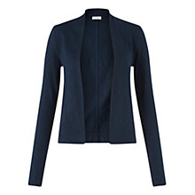 Buy Jigsaw Flamé Jacket, Atlantic Online at johnlewis.com