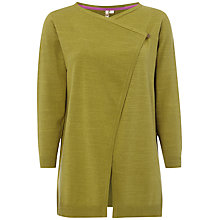 Buy White Stuff Strudel Cardigan, Pickle Green Online at johnlewis.com