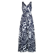 Buy Hobbs Santa Monica Maxi Dress Online at johnlewis.com